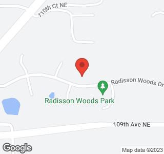 Xxxx Radisson Road NE