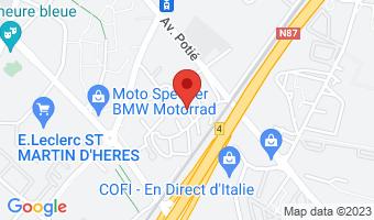 rue Garcia Lorca 38400 Saint-Martin-d'Hères