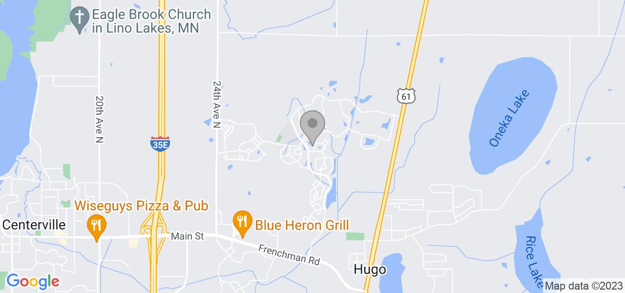 5110 Farnham Dr N, Hugo, MN 55038, USA