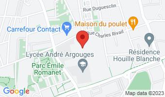 Place de la commune de 1871 38000 Grenoble