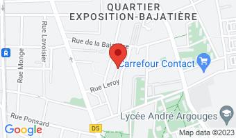 8 rue Germain 38000 Grenoble