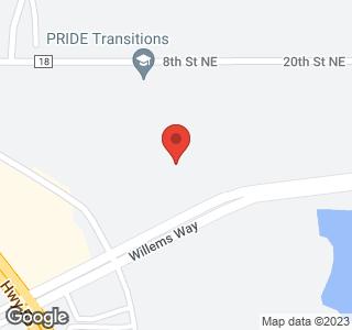 402 Willow Creek Parkway