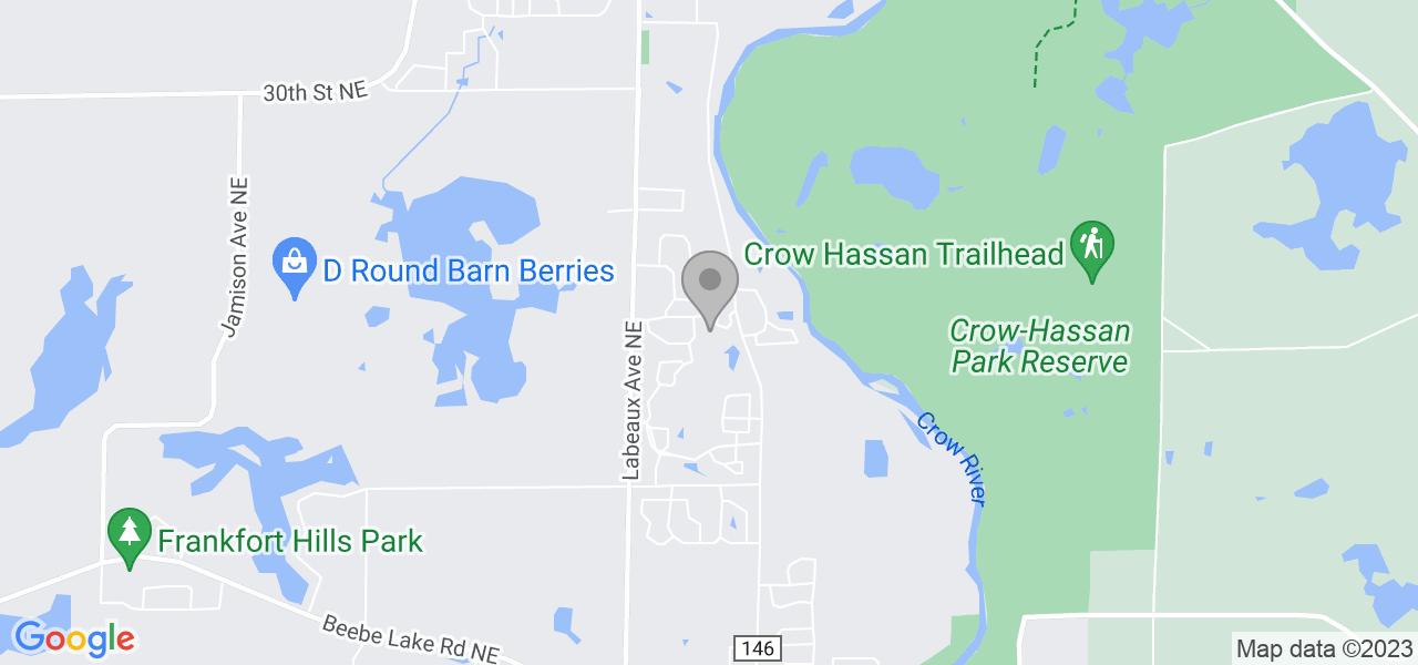 2078 Lambert Ave NE, St Michael, MN 55376, USA