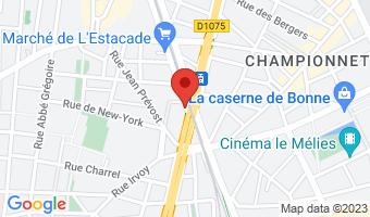 Avenue de Vizille 38000 Grenoble