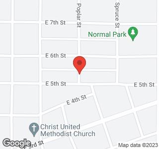 0 N POPLAR STREET