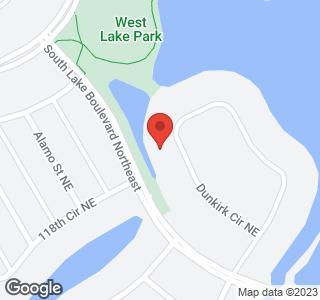 11868 Dunkirk Circle NE