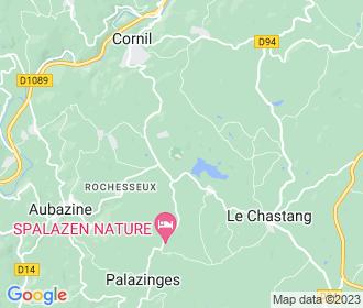 Parc du Coiroux