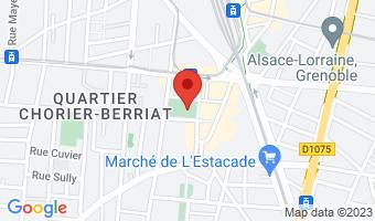 38000 Grenoble