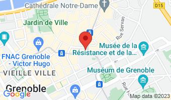 14 rue de la République 38000 Grenoble