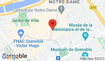 Place Sainte-Claire 38000 Grenoble