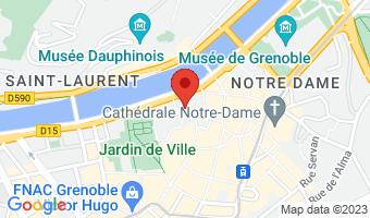 Place Saint-André 38000 Grenoble