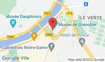 5 Place de Lavalette 38000 Grenoble