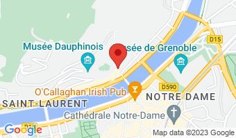 Montée de Chalemont 38000 Grenoble