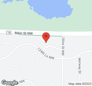 12458 Redwood Street NW