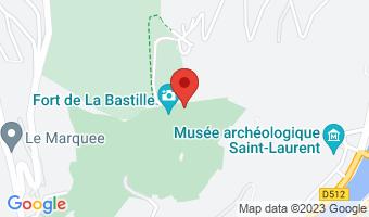 Fort de la bastille 38000 Grenoble