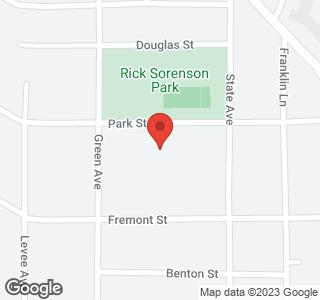 436 Park Street