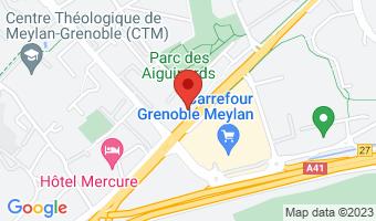 20 avenue de Verdun 38240 Meylan