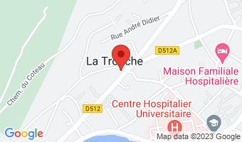 74 Grande Rue 38700 La Tronche