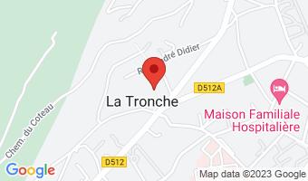 Chemin Saint Jean 38700 La Tronche