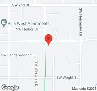 1496 SW Apperson St