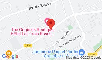 32 avenue du Grésivaudan 38700 Corenc