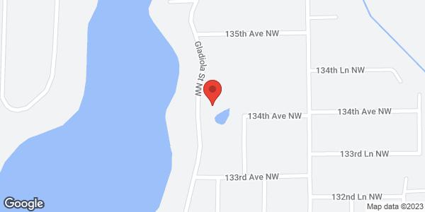 13355 Gladiola Street Andover MN 55304