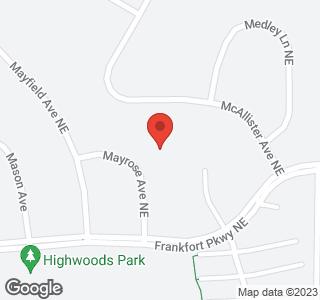 4428 Mayrose Avenue NE