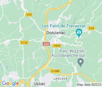 Route Louis Madrias