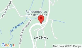 3169 Route de Clémencières 38950 Saint-Martin-le-Vinoux