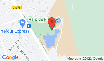 Parc Marius Camet 38120 Saint-Égrève