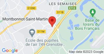 botanic® Montbonnot