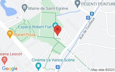 6 Impasse du Châtelet 38120 Saint-Egrève
