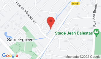 La Monta 38120 Saint-Égrève