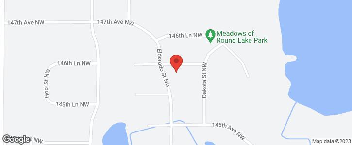 4102 146th Avenue Andover MN 55304