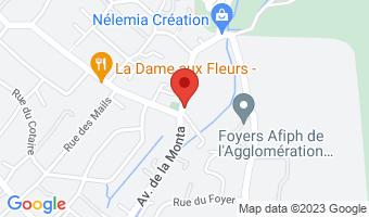 Prédieu - Fiancey 38120 Saint-Égrève