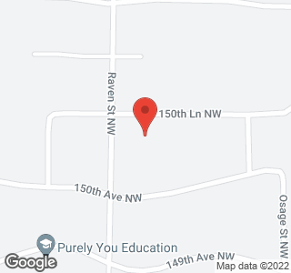 2162 150th Lane NW