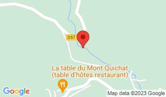38950 Quaix-en-Chartreuse