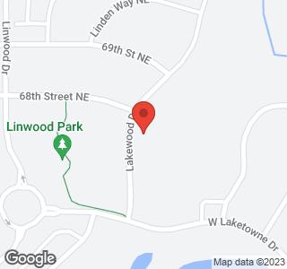 11705 Lakewood Circle NE