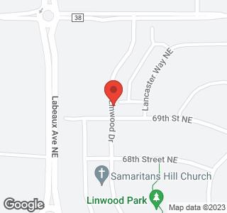 6929 Linwood Drive NE