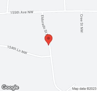 17090 Dakota Street NW