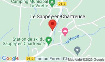 La Toue 38700 Le Sappey-en-Chartreuse