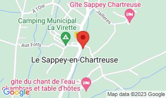 Le Bourg 38700 Le Sappey-en-Chartreuse