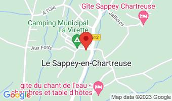 La Place 38700 Le Sappey-en-Chartreuse