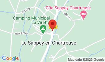 Place de l'Eglise 38700 Le Sappey-en-Chartreuse