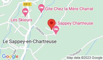 Jaillères 38700 Le Sappey-en-Chartreuse
