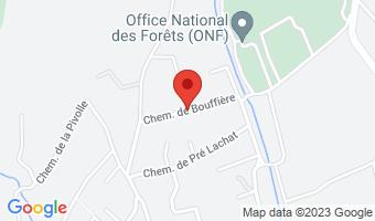 Chemin de Bouffière 38330 Saint-Ismier