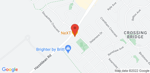 Directions to NeXT