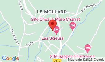 Hôtel des Skieurs 38700 Le Sappey-en-Chartreuse