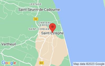 33180 Saint-Estèphe, France