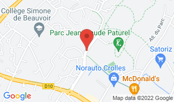 Rue François Mitterrand 38920 Crolles